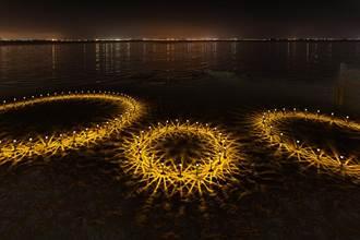 金門海洋藝術季燈具失竊 警方連夜查獲涉嫌男子
