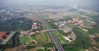 橋科將公告區段徵收 地主看好當地發展