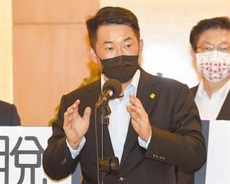 陳柏惟被罷免會衝擊蔡英文民調? 吳子嘉斷言:他沒那本事