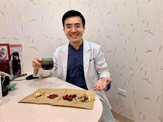 成年依然長痘痘 中醫師曝秘訣「彩虹飲食法」養出美肌