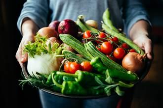 吃對蔬菜可以降血壓 營養師點名5聖品:還能減肥