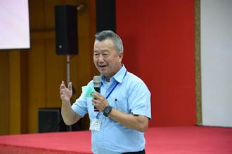 漢翔董座胡開宏高票連任航太公會理事長