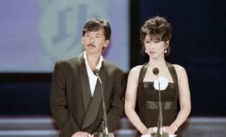 60歲葉蒨文滿頭白髮震驚粉絲 與73歲林子祥恩愛如雙胞胎