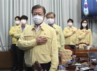 不再固執清零 南韓11月起防疫政策轉向「與病毒共存」