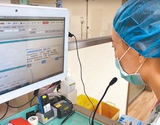 華碩攜秀傳 發表護理表單語音辨識系統