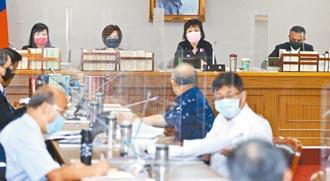 霸王條款宜修法 學者籲特別條例納傳染病防治法