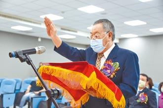 程清水3度代理屏東市長