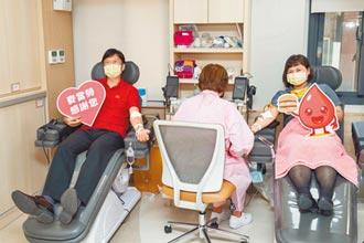 麥當勞響應捐熱血 贈大麥克+可樂