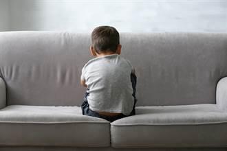 內向孤僻的孩子易引發自閉症?心理師點出重要關鍵