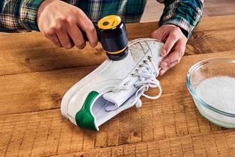知名品牌推出全新電動洗鞋機 3步驟簡單清潔愛鞋沒難度