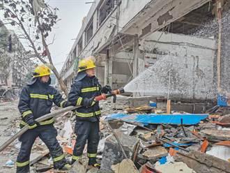 613十堰農貿市場大爆炸事故 陸公布調查報告