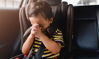 3歲兒突喊「我被車輾斃」 媽聽細節發毛:前世記憶