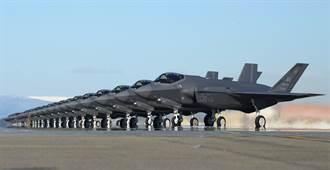 F-35戰力擺一邊 就憑這點仍可輾壓殲-20