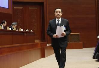 涉嫌嚴重違紀違法 大陸首任司法部長傅政華接受審查及調查