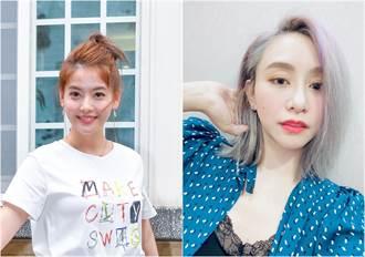 王樂妍疑竊歌曲 藍又時曝始末諷「獲得12年抄襲自由」
