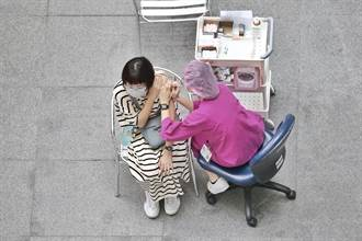 雙鐵員工不給打疫苗大鬧3小時 高雄聯醫無奈「勉予同意」施打