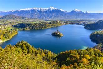與唐山大地震同天出現 「幽靈湖」一夜消失 藏驚人秘密