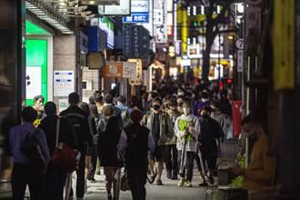 日本解除緊急事態 大量人潮湧向觀光地及鬧區