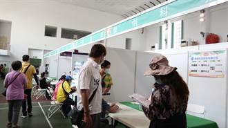 南市身障徵才活動 吸引700位民眾參加