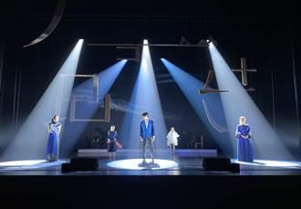 大東文化藝術中心疫後首發全座位音樂劇 《歸來去》完美落幕