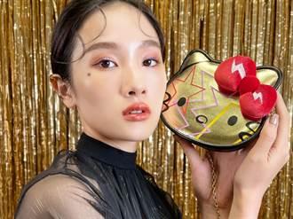 HELLO KITTY席捲美妝圈 3品牌推限量聯名太欠買