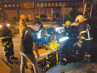 高雄25歲偵查佐酒駕自撞搶救9天不治 家人同事得知悲痛