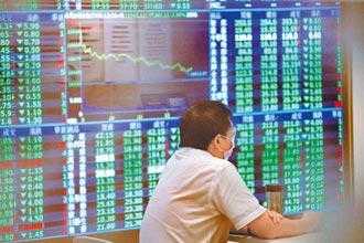 台股大跌363點 下周留意國際資金動向