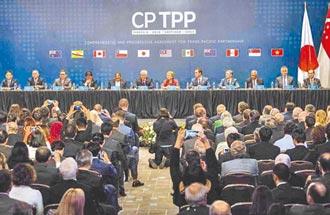 倉促加入CPTPP 產業衝擊嚴重