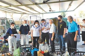 雲林與慈濟合作 提升資源回收量