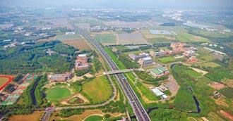 橋科將公告區段徵收 地主看好發展