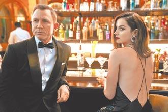 丹尼爾告別007 抱著腳傷「玩大的」