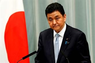 日本新內閣 親台派防衛大臣岸信夫可望續任