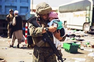 被美大兵一手撈過機場刺網震撼全球 阿富汗女嬰現況曝光