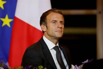 阿爾及利亞召回駐法大使 批馬克宏言論不負責任