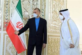 美籲重返核談 伊朗:先解凍100億美元資產再說