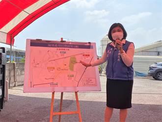 虎尾水資源回收中心斥資4億餘元 改善汙水問題打造先進城市
