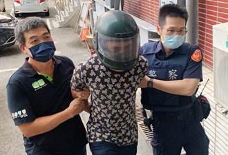 媽祖面前動刀! 新港奉天宮砍人案 逮1嫌疑因「債務」起殺機