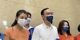 外傳黃健庭接秘書長 許淑華:對黨性不堅的人持保留態度
