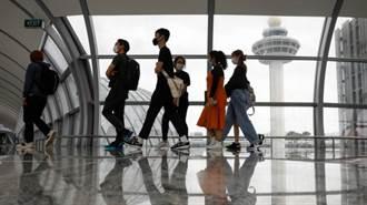 新加坡未來2周單日確診人數恐破5千 外籍人士入境須完整接種疫苗