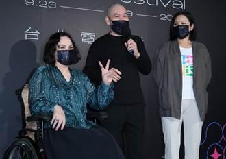 手術失敗癱坐輪椅42年 「月亮歌后」李珮菁近況曝光