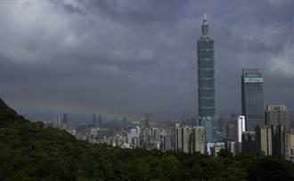 國慶連假天氣出爐 恐有颱風攪局 這幾天雨最大