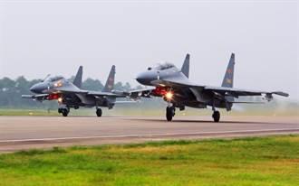 陸3天派93架飛機擾台 美國國務院批「破壞地區和平穩定」