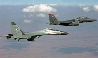 印度空軍將在年底與日本航自舉行對抗賽