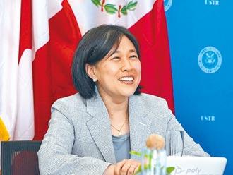 戴琪將宣布 中國未遵守第一階段貿易協議