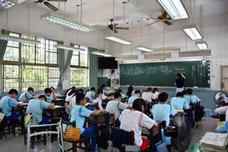 「班班有冷氣」何時完工?吳澤成掛保證:明年3月前完成測試