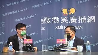 看完高雄市政滿意度民調 阿扁問陳其邁:2022連任有隱憂?