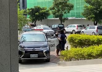 統一獅楊家維酒駕撞小貨車 被逮畫面曝光