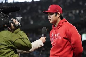 MLB》大谷翔平身價飆漲 希望續約長留天使
