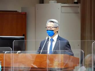 中研院院長廖俊智已打兩劑AZ 將研發mRNA疫苗