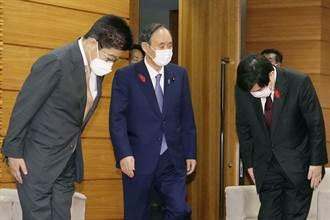 菅義偉率內閣總辭 執政384天將交棒岸田文雄